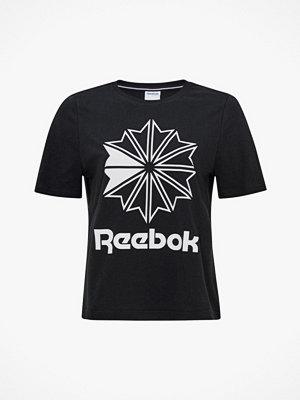 Sportkläder - Reebok Classics Topp Classics Big Logo Graphic Tee