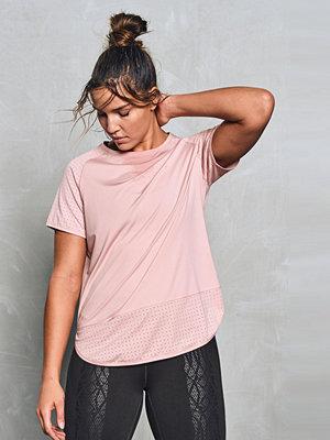 Sportkläder - Ellos Träningstopp med ventilerande hålmönster