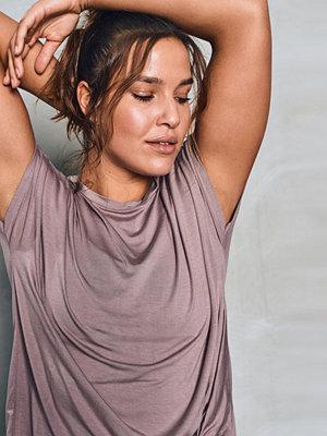 Sportkläder - Sense of Karma Yogatopp med knytdetalj