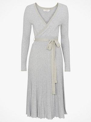 Cream Klänning Clary Knit Dress
