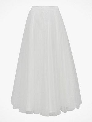Kjolar - Y.a.s Tyllkjol yasLucy Maxi Skirt