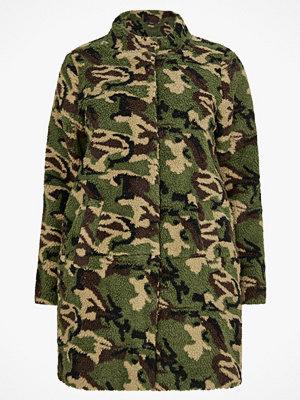 Zizzi Teddypäls MMuffy Jacket