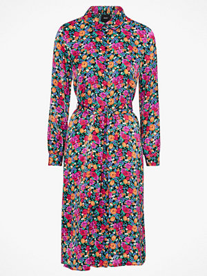 Object Skjortklänning objVioletta Long Shirt Dress