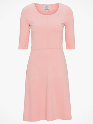 Lexington Klänning Scarlett U-neck Dress