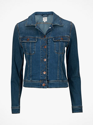 Lee Jeansjacka Slim Rider Jacket