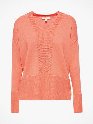 Esprit Tröja HiLow Sweater