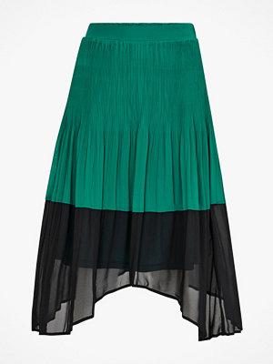 Kjolar - Vero Moda Kjol vmLea Calf Skirt