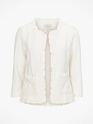 Cream Cardigan Nellie