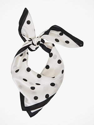 Ellos Scarf Dotted