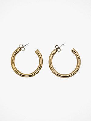 Dyrberg/Kern smycke Örhängen Cirkula