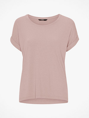 Only Topp onlMoster S/S O-neck Top