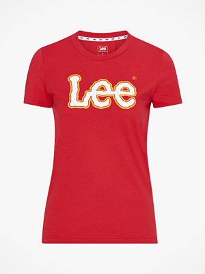 Lee Topp Logo Tee