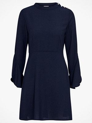 Vila Klänning viSarina L/S Pearl Dress