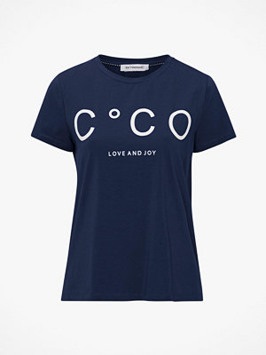 co'couture Topp Coco Signature Tee