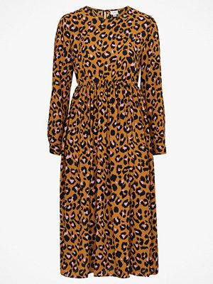 Jacqueline de Yong Klänning jdyBase Milo L/S Midi Dress