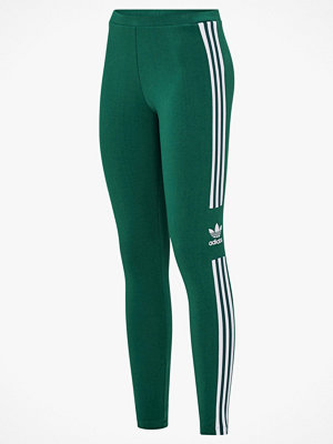 Sportkläder - Adidas Originals Leggings Trefoil Tights
