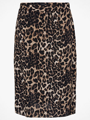 Zizzi Kjol ELori Long Skirt