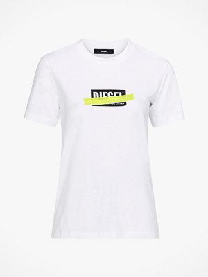 Diesel Topp T-Sily-WL T-shirt