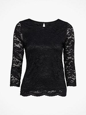 Vero Moda Spetstopp vmSandra 3/4 Lace Top