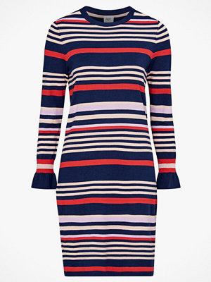 Saint Tropez Klänning Striped Dress