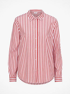 Saint Tropez Skjorta Striped Shirt