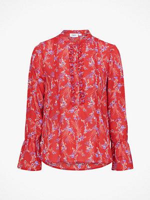 Saint Tropez Blus Spring Love Shirt