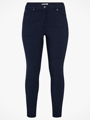 Zhenzi Jeans Curve Pants Twill