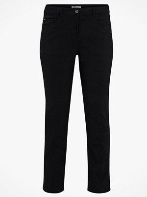 Zhenzi Jeans Step Pants