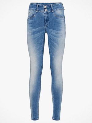 Jeans - Tiffosi Jeans One Size Double Up 24
