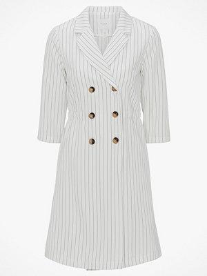 Vila Skjortklänning viEnrica 3/4 Midi Dress