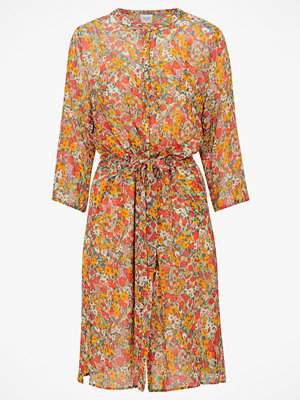 Second Female Skjortklänning Bloom