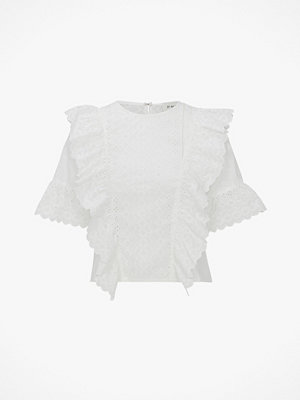 By Malina Blus Naomi Blouse