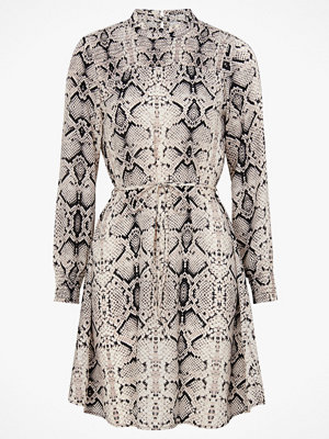 Jacqueline de Yong Klänning jdySnake L/S Smock Dress