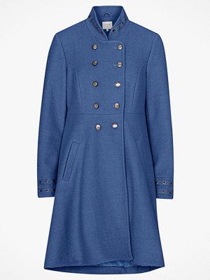 Cream Kappa Annabell Spring Coat