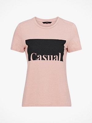 Vero Moda Topp vmBold S/S Midi T-shirt