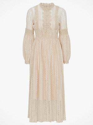 Y.a.s Spetsklänning Wendy Lace Dress