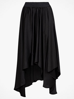 Vila Kjol viSulla Asymetric Skirt