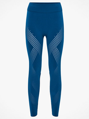 Sportkläder - adidas Sport Performance Träningstights Warp Knit High-Rise 7/8 Tights