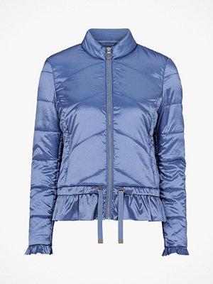 Cream Jacka Crystal Spring Jacket