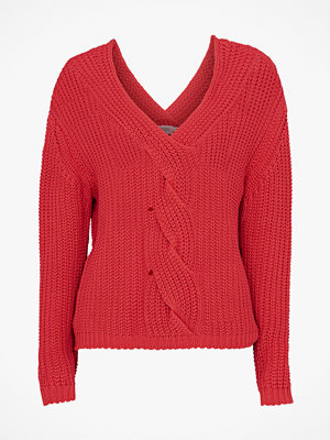 Soaked in Luxury Tröja Amanda Pullover LS