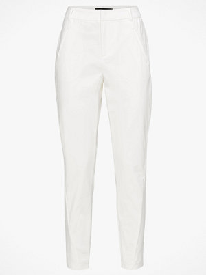 Vero Moda Byxor vmVictoria MR Antifit Ankle Pants vita