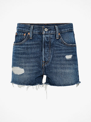 Levi's Jeansshorts 501 High Rise Shorts