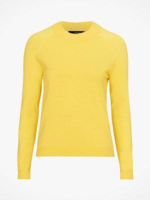 Vero Moda Tröja vmHappy Ls New Raglan O-neck Blouse
