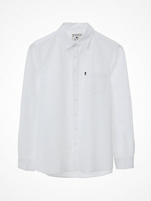 Lexington Skjorta Emily Poplin Shirt