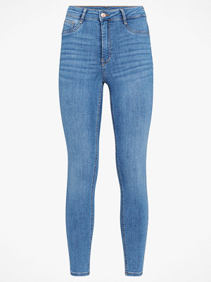 Gina Tricot Jeans Molly High Waist Petit