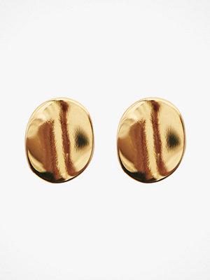 Edblad smycke Örhängen Pebble Mini Studs