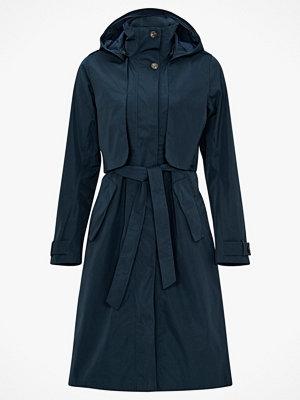 Regnkläder - Didriksons Trenchcoat Lova Wns Coat