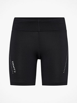 Sportkläder - Craft Löpartights Essential Short Tights W
