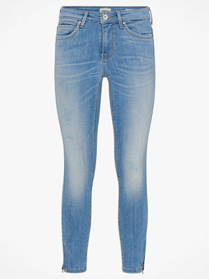 Only Jeans onlKendell Reg Ankle Zip Jeans