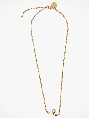 SOPHIE By SOPHIE smycke Halsband Loopy Necklace